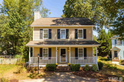 Photo of 3607 Abercromby Drive, Durham, NC 27713 (MLS # 2279389)