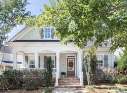 Photo of 236 Thorndale Drive, Holly Springs, NC 27540 (MLS # 2279431)