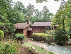 Photo of 400 Dragonfly Trail, Chapel Hill, NC 27517 (MLS # 2279437)