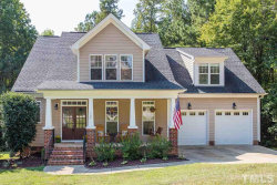 Photo of 124 Desert Orchid Road, Holly Springs, NC 27540 (MLS # 2279442)