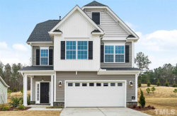 Photo of 51 Tobenton Court, Clayton, NC 27520 (MLS # 2279473)