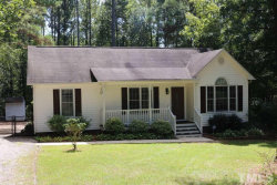 Photo of 417 Correy Place, Clayton, NC 27520 (MLS # 2279536)