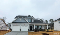 Photo of 521 Richlands Cliff Drive, Youngsville, NC 27596 (MLS # 2279549)