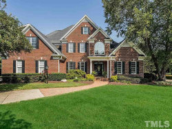 Photo of 704 Evanvale Court, Cary, NC 27518 (MLS # 2279554)