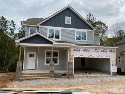 Photo of 336 Hawkesburg Drive, Clayton, NC 27527 (MLS # 2279587)