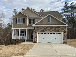 Photo of 390 Hawkesburg Drive, Clayton, NC 27527 (MLS # 2279594)