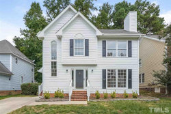 Photo of 2509 Constitution Drive, Raleigh, NC 27615-5380 (MLS # 2279596)