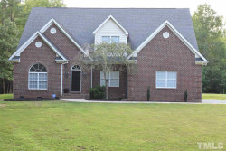 Photo of 4508 New Hill Holleman Road, New Hill, NC 27562 (MLS # 2280015)
