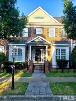 Photo of 205 Potomac Grove Place, Cary, NC 27519 (MLS # 2280554)