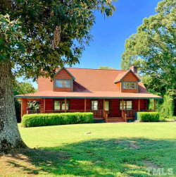 Photo of 3008 Bryans Hill Road, Oxford, NC 27565 (MLS # 2280626)