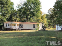 Photo of 7106 Shep Royster Road, Oxford, NC 27565 (MLS # 2281803)