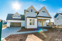 Photo of 5809 Cleome Court, Holly Springs, NC 27540-7303 (MLS # 2282280)