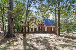 Photo of 5116 Linksland Drive, Holly Springs, NC 27540-9154 (MLS # 2282318)
