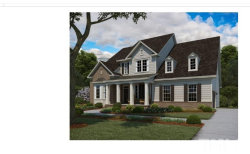 Photo of 304 Channel Cove Drive , Lot 119, Holly Springs, NC 27540 (MLS # 2282369)