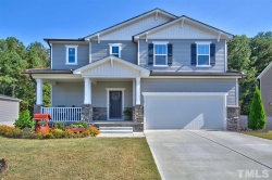 Photo of 1125 Bellreng Drive, Wake Forest, NC 27587 (MLS # 2282389)
