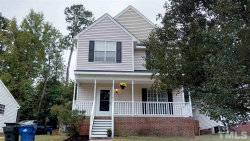Photo of 3917 Old Coach Road, Raleigh, NC 27616 (MLS # 2282552)