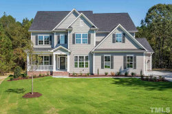 Photo of 605 Meyers Place Lane, Holly Springs, NC 27540 (MLS # 2282691)
