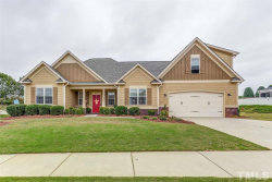 Photo of 450 Adams Point Drive, Garner, NC 27529 (MLS # 2283214)