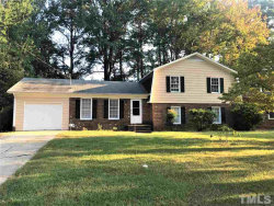 Photo of 1101 Knollwood Drive, Apex, NC 27502 (MLS # 2283241)