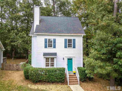 Photo of 322 Wax Myrtle Court, Cary, NC 27513 (MLS # 2283371)