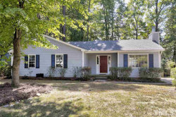 Photo of 105 Honeysuckle Lane, Cary, NC 27513 (MLS # 2283438)
