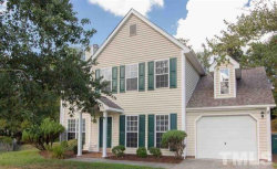 Photo of 14 Redear Place, Durham, NC 27703 (MLS # 2283456)