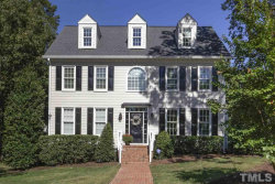 Photo of 100 Flying Hill Circle, Cary, NC 27513 (MLS # 2283520)