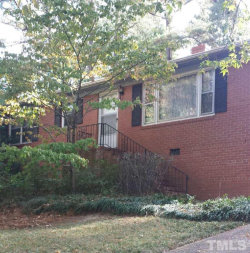 Photo of 3607 Woodside Road, Garner, NC 27529 (MLS # 2283559)