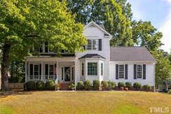 Photo of 9500 Anson Grove Lane, Raleigh, NC 27615 (MLS # 2283689)