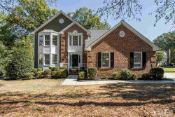 Photo of 100 Sir James Court, Cary, NC 27513 (MLS # 2283690)
