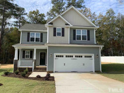 Photo of 292 Trailblazer Lane , lot 43, Garner, NC 27529 (MLS # 2283856)