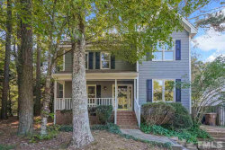 Photo of 4101 Cary Oaks Drive, Apex, NC 27539-7603 (MLS # 2283957)