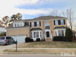Photo of 122 Bethabara Lane, Cary, NC 27513 (MLS # 2283962)