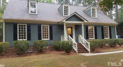 Photo of 110 Farren Court, Cary, NC 27511 (MLS # 2284138)