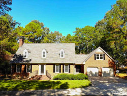 Photo of 7824 St Annes Way, Fuquay Varina, NC 27526-9437 (MLS # 2284141)