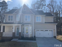 Photo of 164 Saddle Horn Court , Lot 32, Garner, NC 27529 (MLS # 2284163)