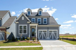 Photo of 109 Oaks End Drive, Holly Springs, NC 27540 (MLS # 2284190)