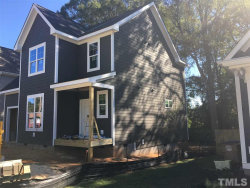 Photo of 528 N Franklin Street, Wake Forest, NC 27587 (MLS # 2284255)