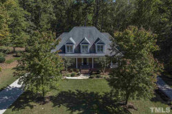 Photo of 7516 Trail Blazer Trail, Wake Forest, NC 27587 (MLS # 2284345)