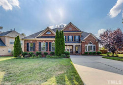 Photo of 704 Huntsworth Place, Cary, NC 27513 (MLS # 2284350)