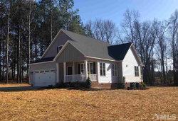 Photo of 3641 Rawls Church Road, Fuquay Varina, NC 27526 (MLS # 2284369)