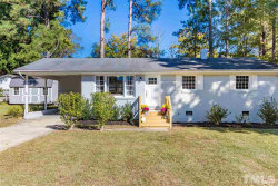 Photo of 1013 Barbara Drive, Garner, NC 27529 (MLS # 2284389)