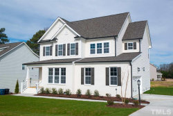 Photo of 2200 Orchard Lake Drive , LOT 24, Apex, NC 27539 (MLS # 2284408)