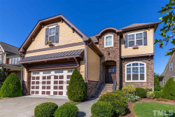 Photo of 5637 Clearsprings Drive, Wake Forest, NC 27587 (MLS # 2284411)