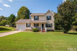 Photo of 631 Avery Street, Garner, NC 27529 (MLS # 2284437)