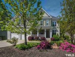 Photo of 873 Vandalia Drive, Cary, NC 27519-1892 (MLS # 2284480)