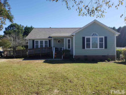 Photo of 220 Devin Drive, Garner, NC 27529 (MLS # 2284581)