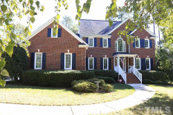Photo of 8512 Barrett Hall Lane, Wake Forest, NC 27587 (MLS # 2284590)