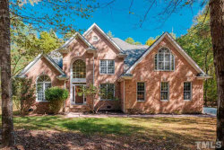 Photo of 3506 Forest Oaks Drive, Chapel Hill, NC 27514 (MLS # 2284642)
