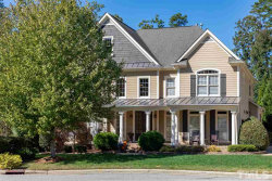 Photo of 4302 Newington Hills Way, Cary, NC 27513 (MLS # 2284699)